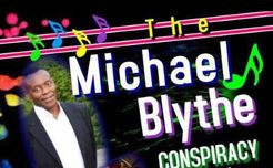 The Michael Blythe Conspiracy - Blues Boulevard